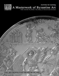 A_Masterwork_of_Byzantine_Art_The_David_Plates_The_Story_of_David_and_Goliath_Activities_for_Learning