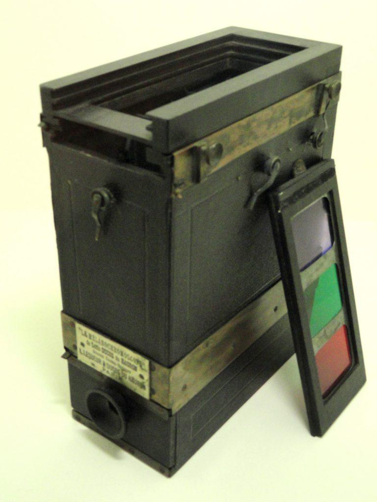Mélanochromoscope,_Louis_Ducos_du_Hauron,_1899_-_Musée_Nicéphore_Niépce_-_DSC06082