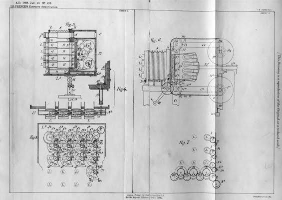 Le Prince Patent 3