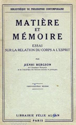 bergson-henri-matiere-et-memoire-essai-sur-la-relation-du-corps-a-l-esprit-livre-ancien-875627857_L