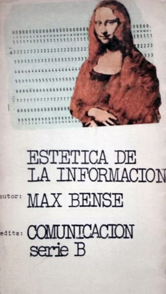 max bense 01
