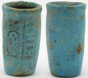 pigmento azul egipcio