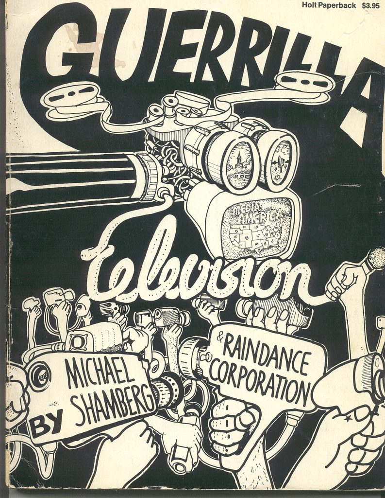 Gerrilla tv
