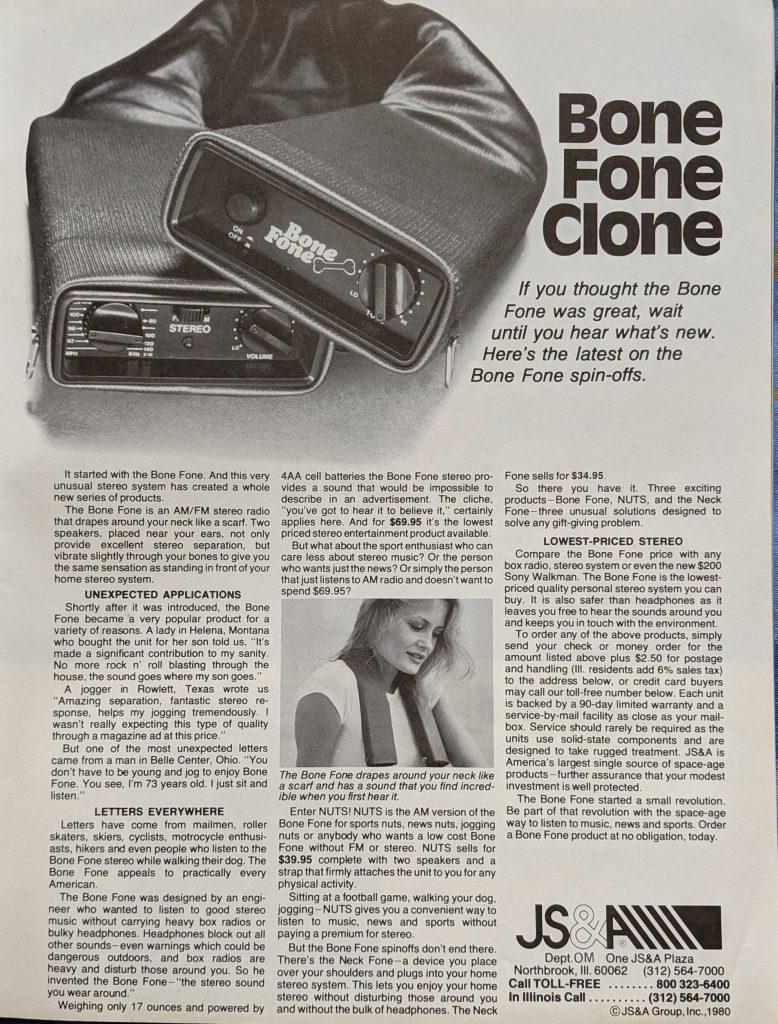 Bone Fone 02