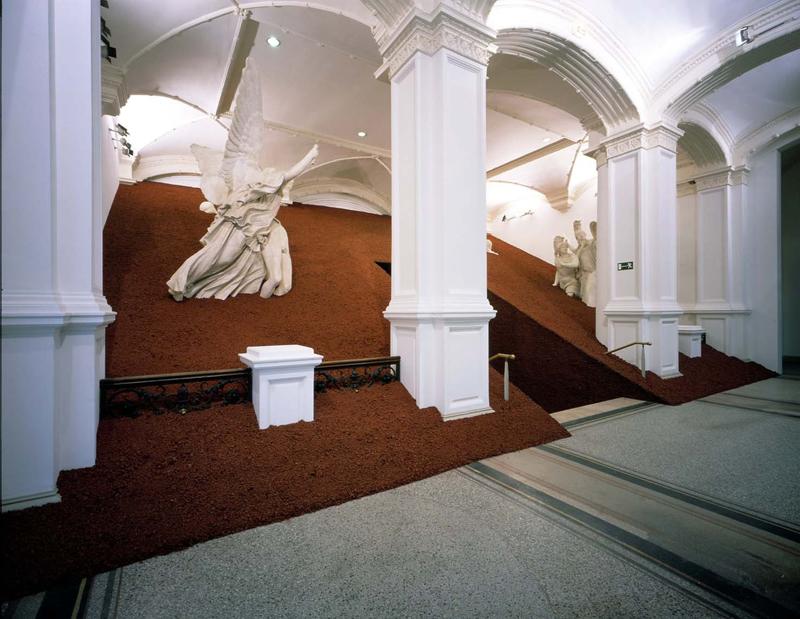 Domestication-of-Pyramids-by-Magdalena-Jetelova-