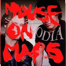 mouse of mars
