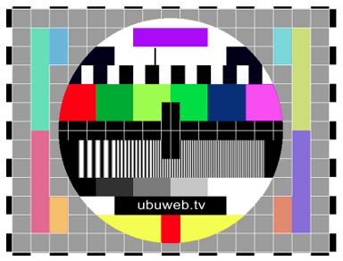 UBUweb