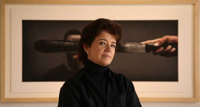 Clemencia echeverri