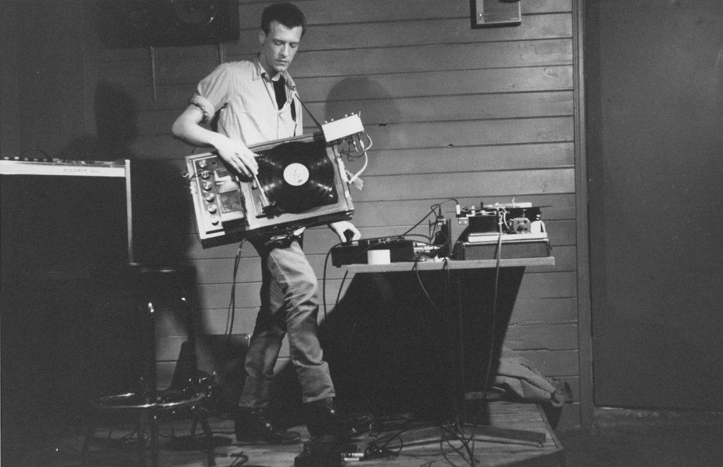 phonoguitar
