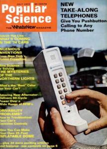 Celulares 1973