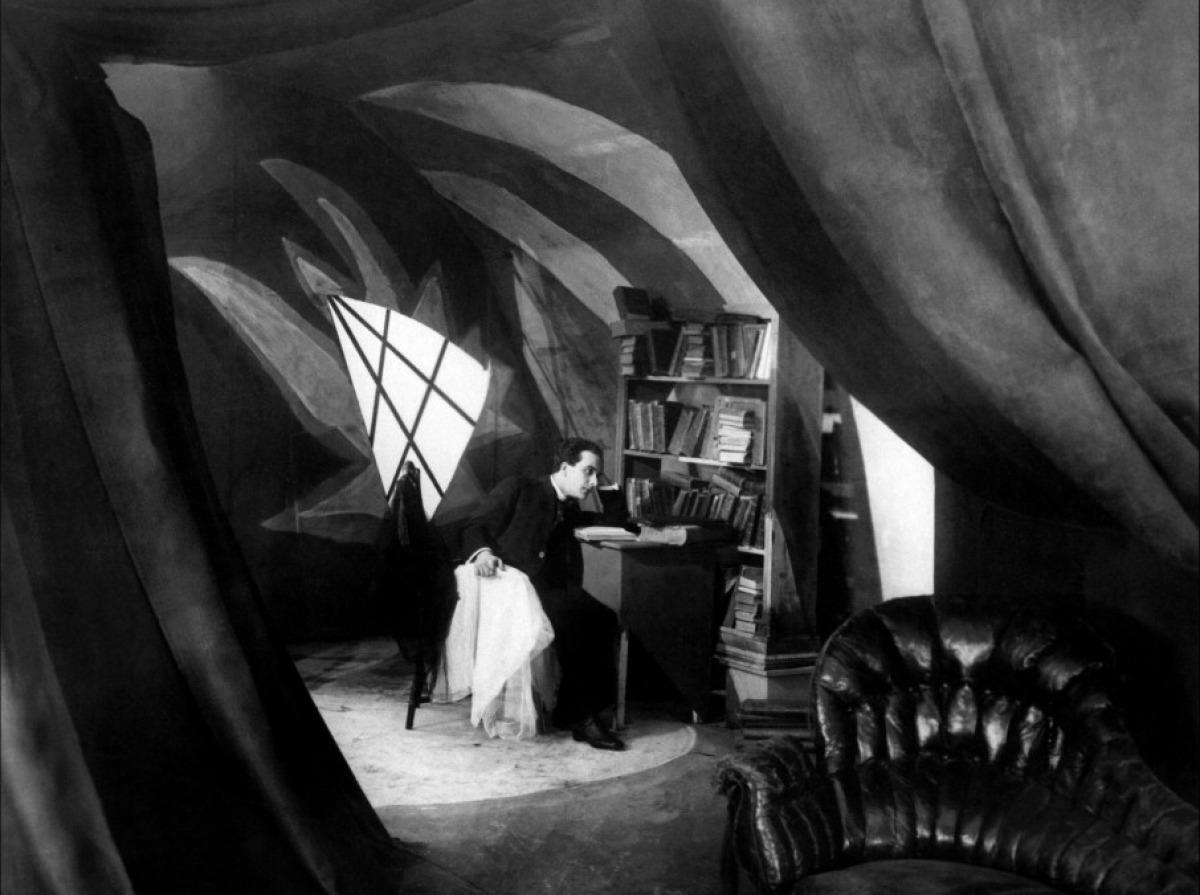 Gabinete Caligari - Cuatro Rosas Y Otros Éxitos