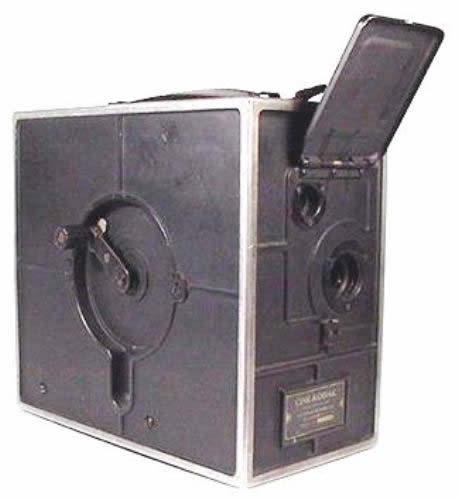kodakcamera model A