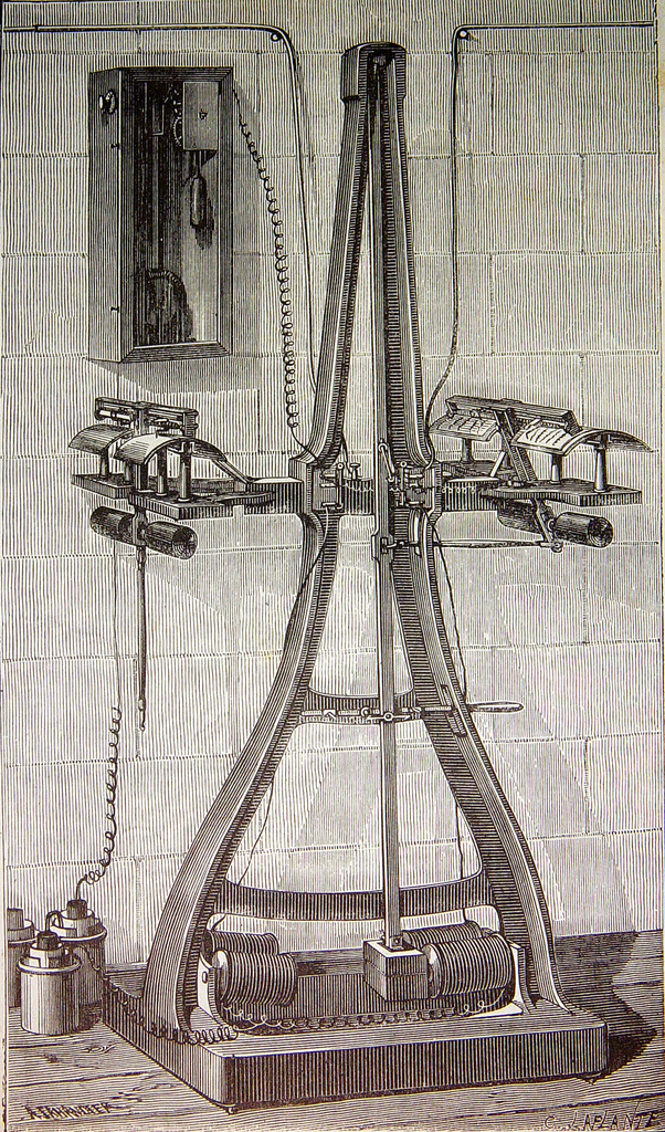 pantelegrafo II