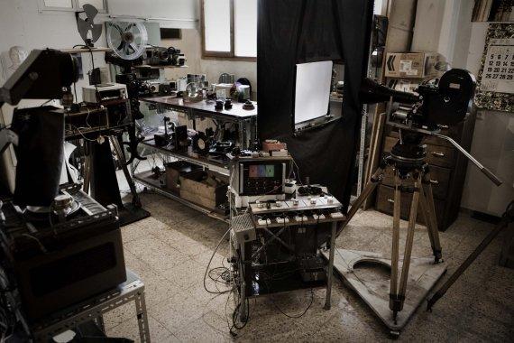 val del omar laboratorio PLAT