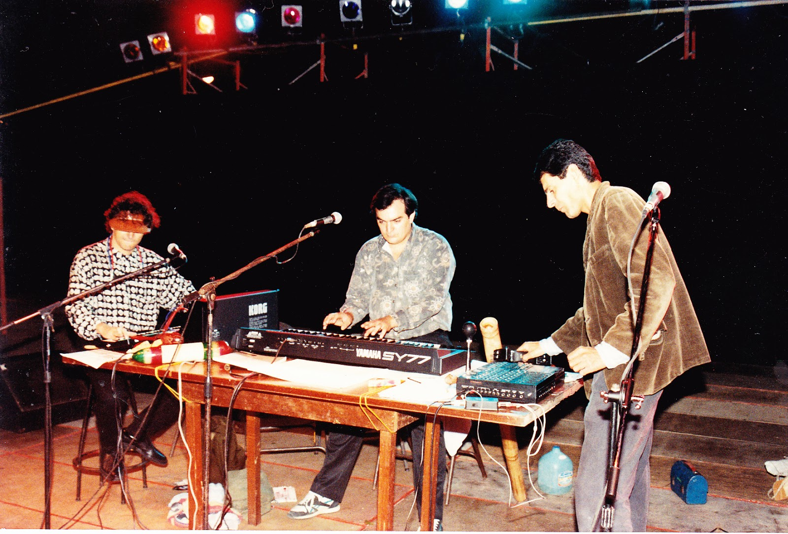 Autoperro 1992