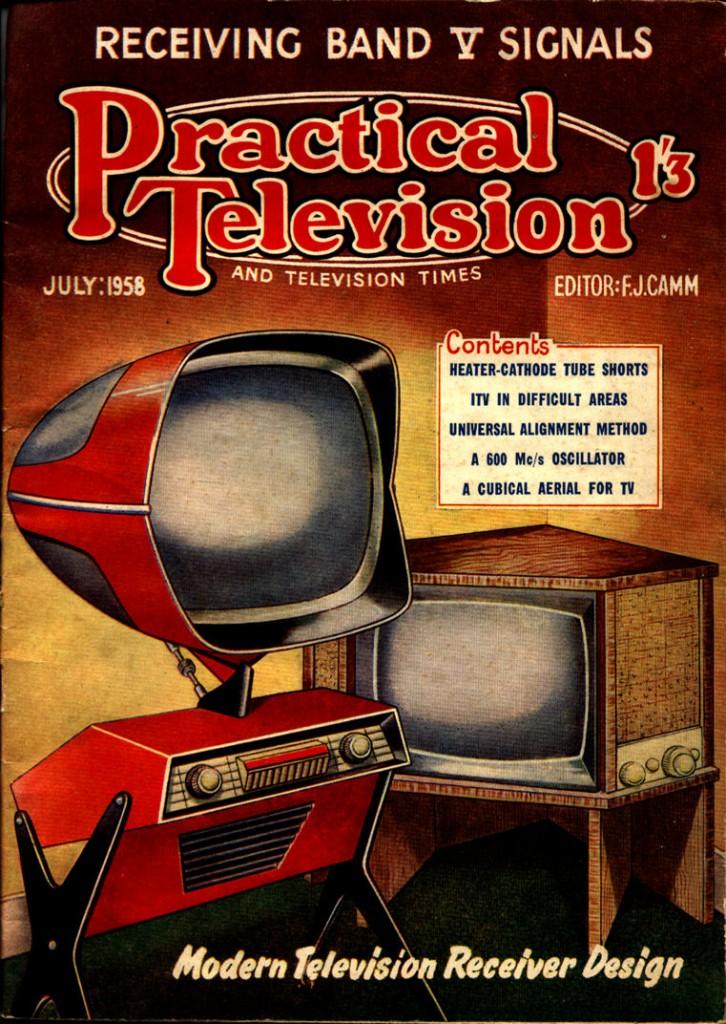 Televia-1