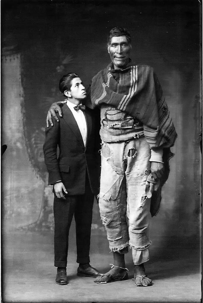 14 - Víctor Mendívil y el Gigante 2