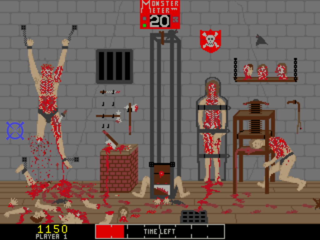 Chiller-Arcade-game-gameplay-screenshot-1