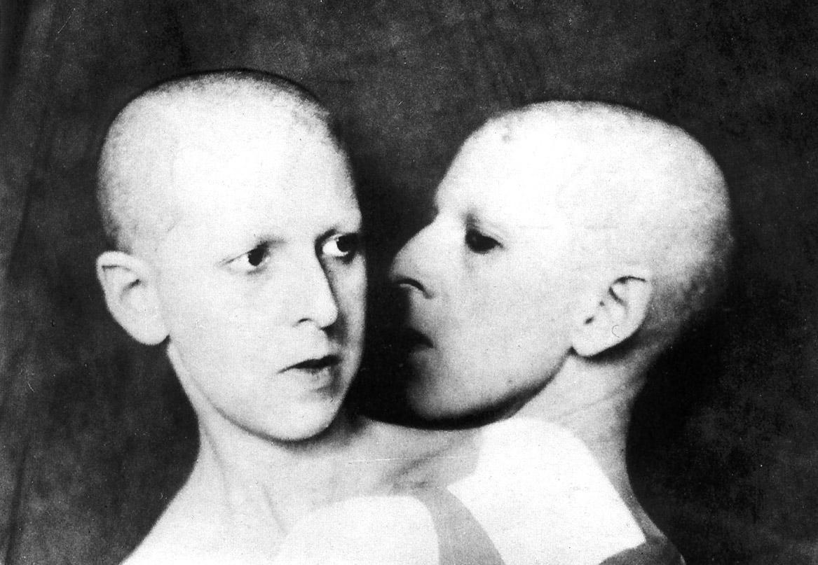 claude-cahun-autorretrato1928