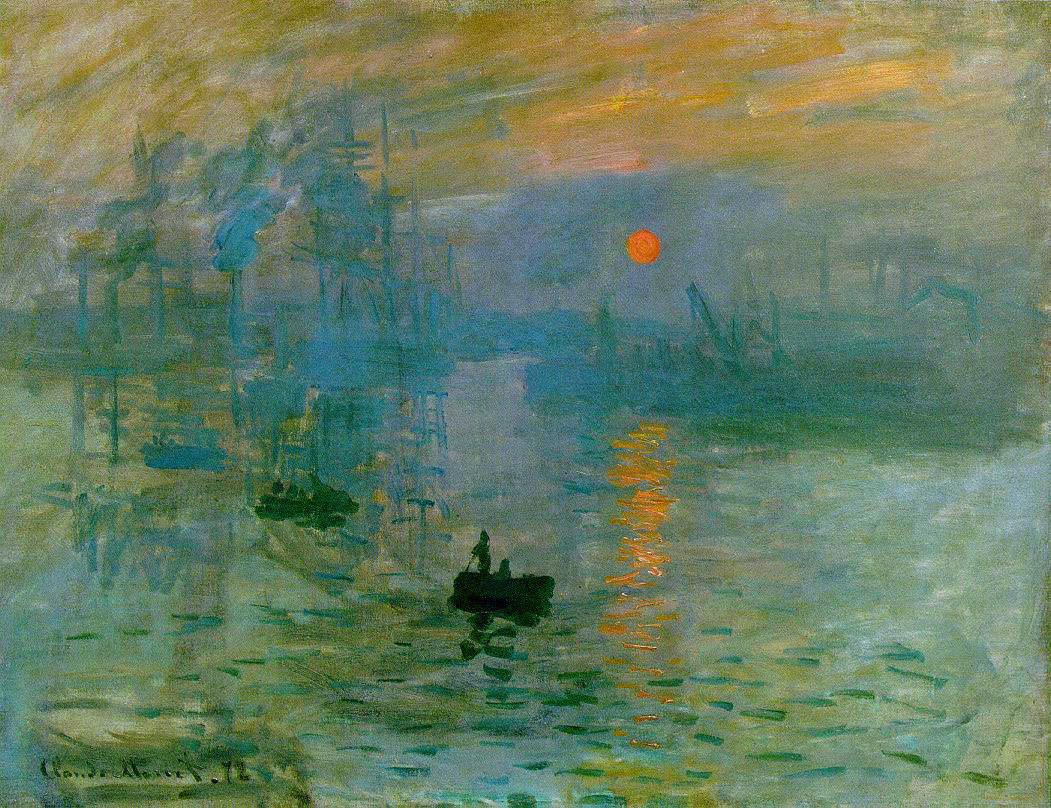 Impresión-sol-naciente-de-Claude-Monet