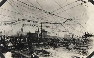 Terremoto de Kanto 1923 03