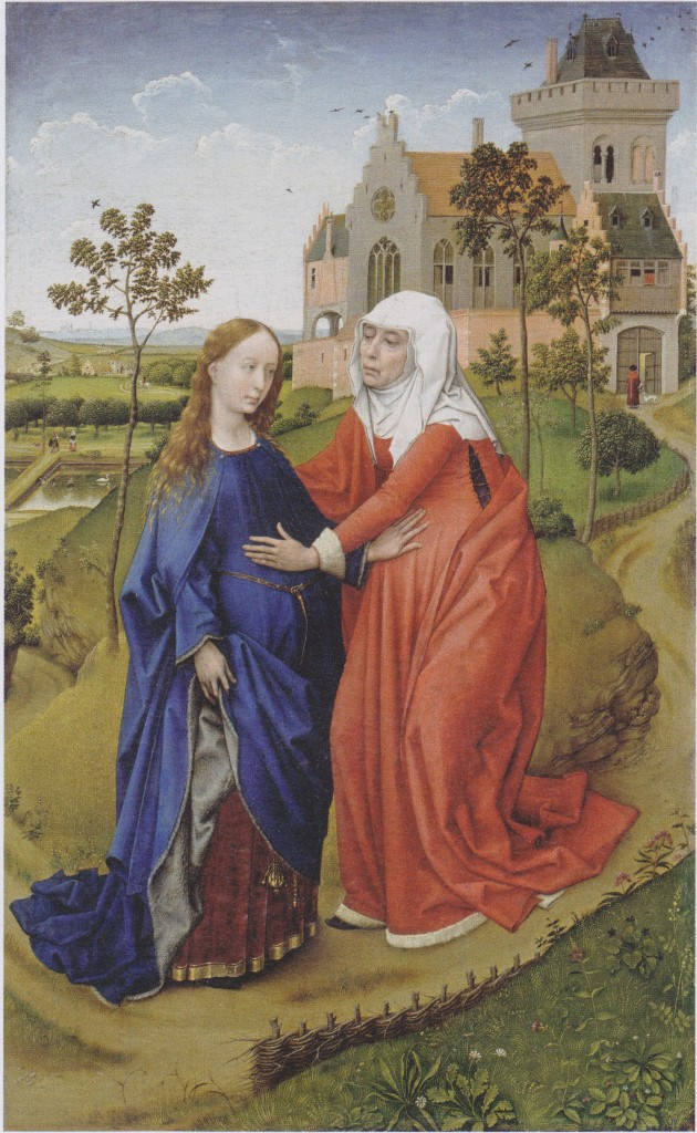 rogier-van-der-weyden_visitation-of-mary-1445