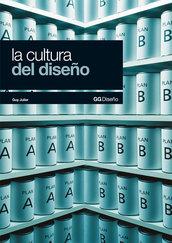 Coberta La cultura del disen?o 21 llom TONI:Maquetaci?n 1