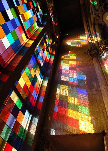 richter - koln cathedral