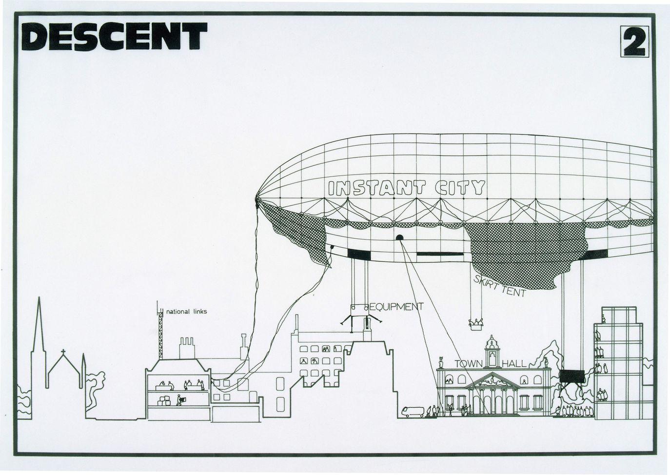 Instant city - 2