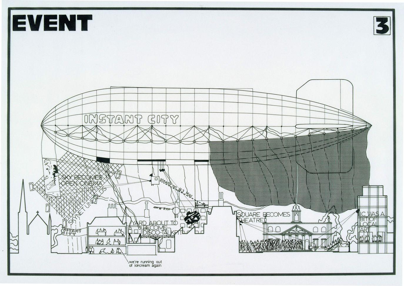 Instant city - 3