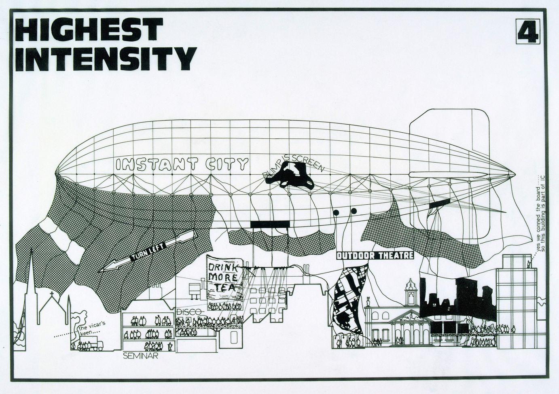 Instant city - 4