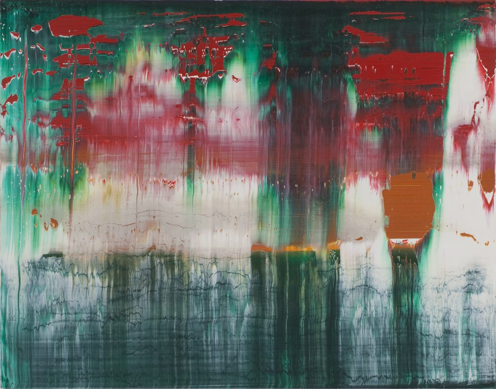 Gerhard-Richter-Fuji-1996-56-110-©-Gerhard-Richter-2011-Foto-Olbricht-Collection-Jana-Ebert
