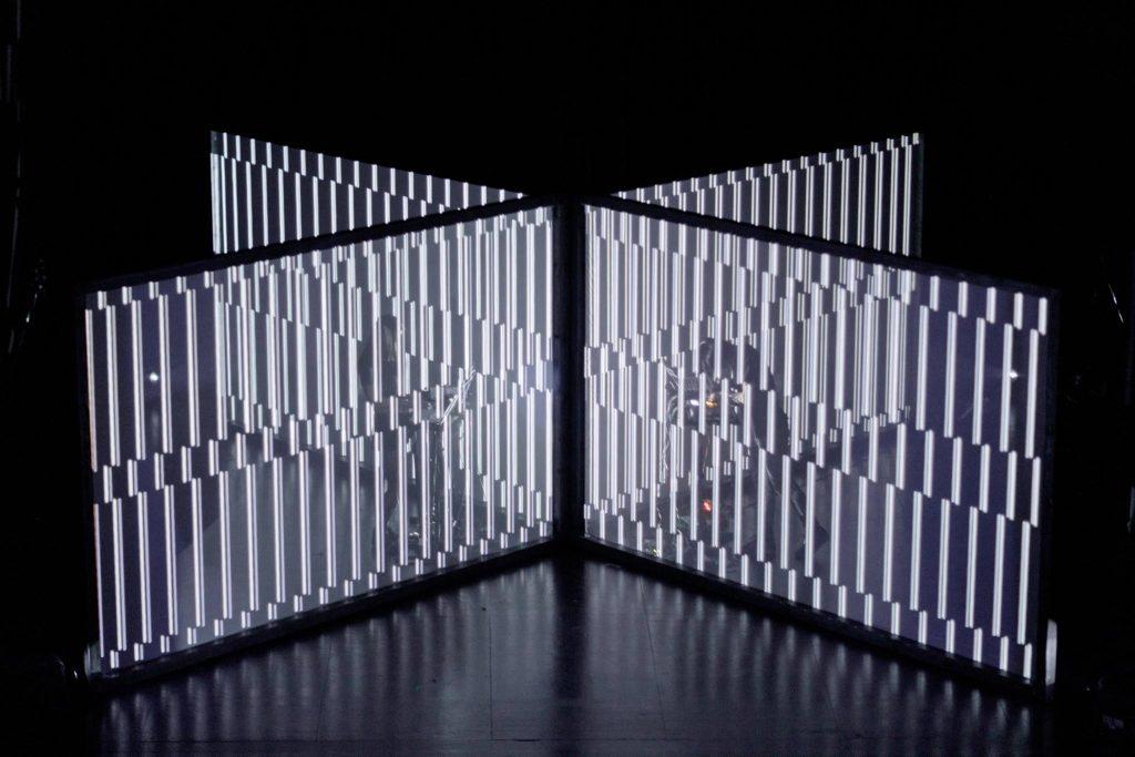 Nonotak Estudio Es Una Colaboración Entre Takami Nakamoto y Noemi Schipfer. Este Colaboración explora la Relación Entre los Espacios y las instalaciones Realizan Que. :: Además de Sus actuaciones, también hay piezas de arte basadas en esta relacion.