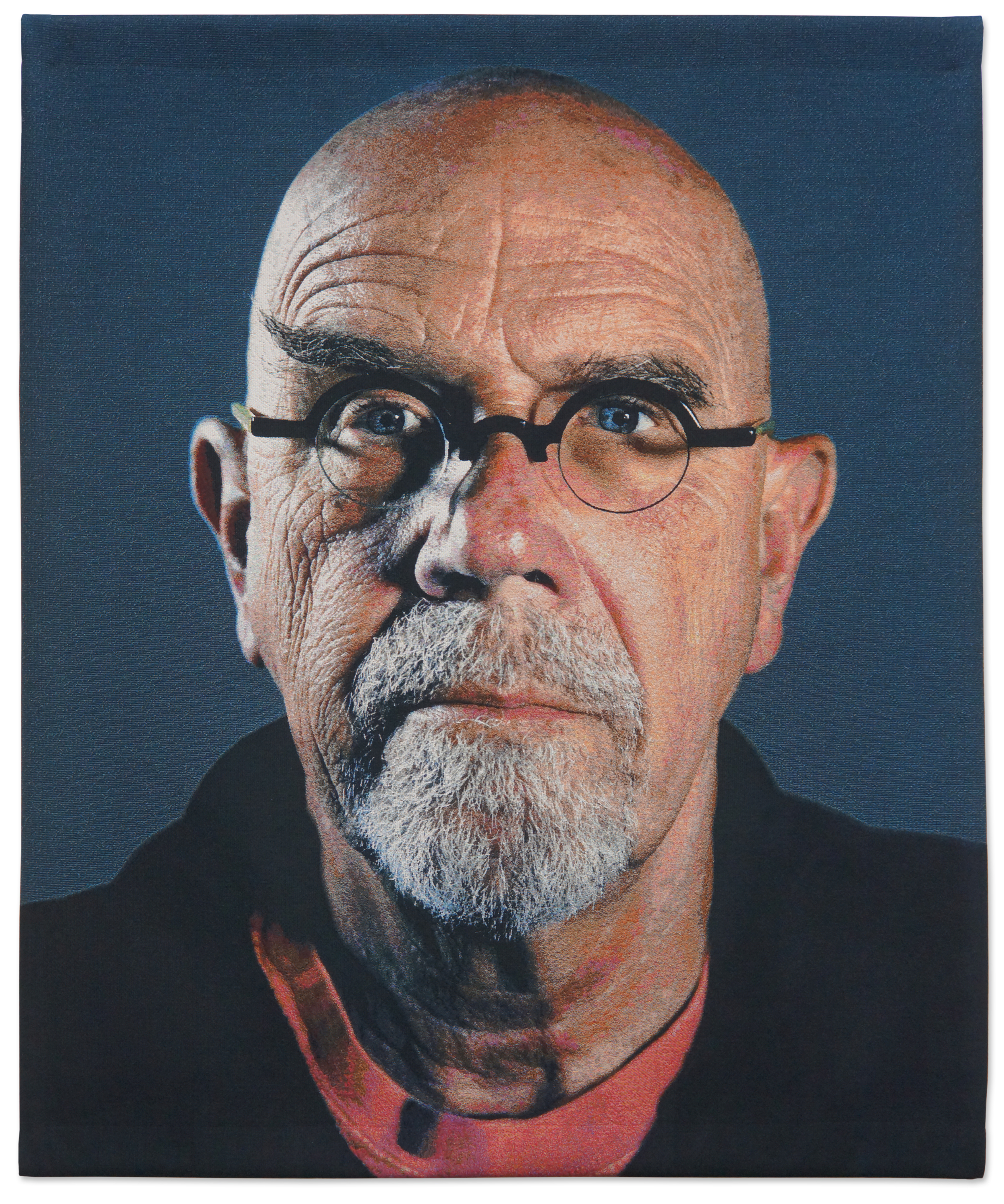 chuck-close-self-portrait-pink-t-shirt-jacquard-tapestry-see-document-for-full-credit-hi-res