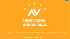 blog de debate sobre los nuevos roles en los medios audiovisuales