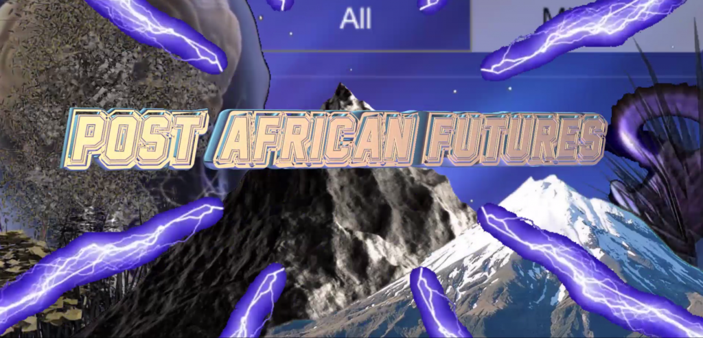 Post African Future 04