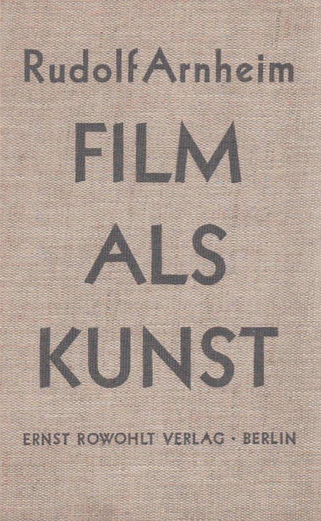 Film als kunts