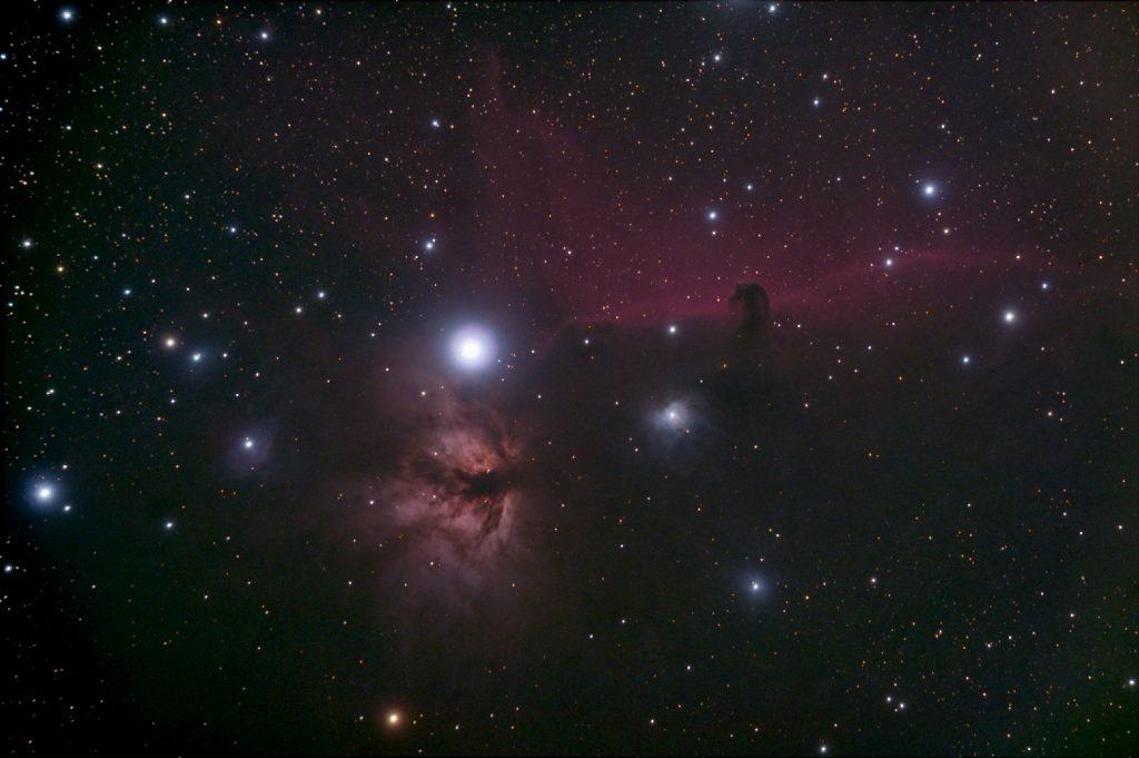 IDIS INFRARRED ASTRONOMY