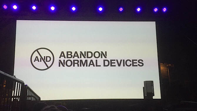 Abandon Normal Devices 01