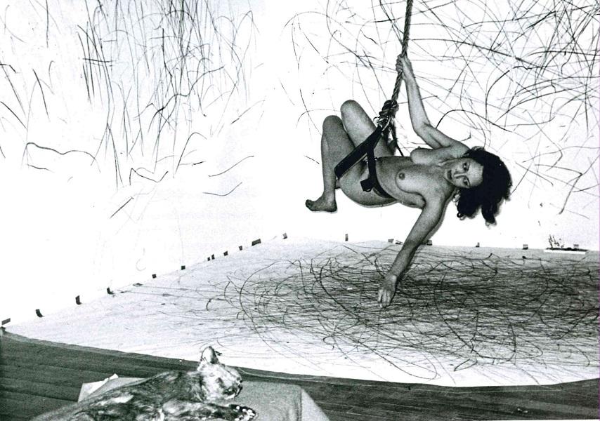 Carolee Schneemann 01