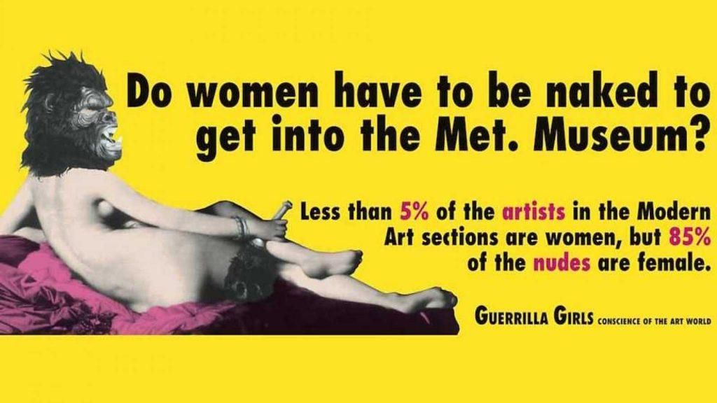 Guerrilla Girls 02