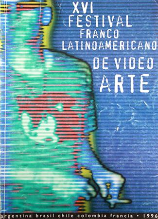 festival franco latinoamericano de video arte