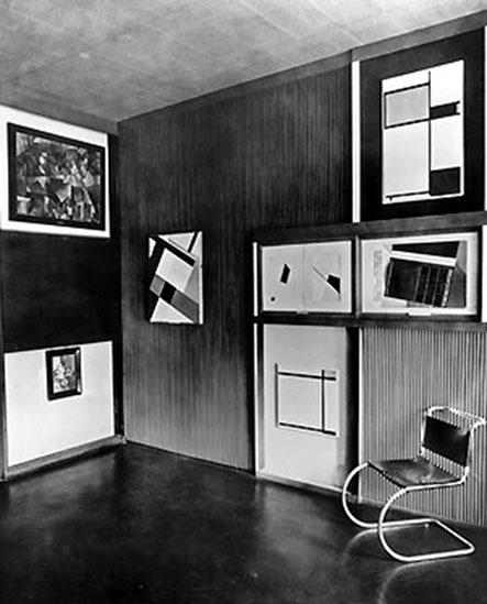 El Lissitzky 01