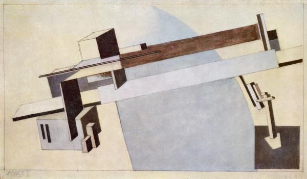 El Lissitzky 03