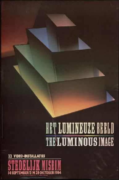 The Lumininous Image 01