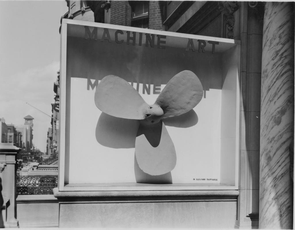 Machine art 03