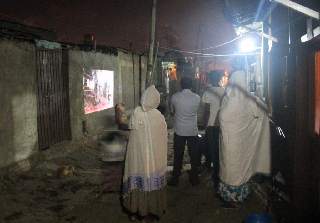 Addis Video Festival 02