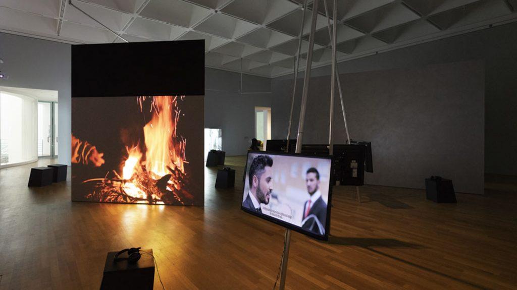 Videonal.17 - Kunstmuseum Bonn