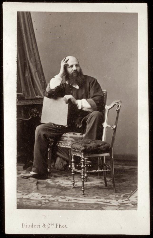 André Disdéri