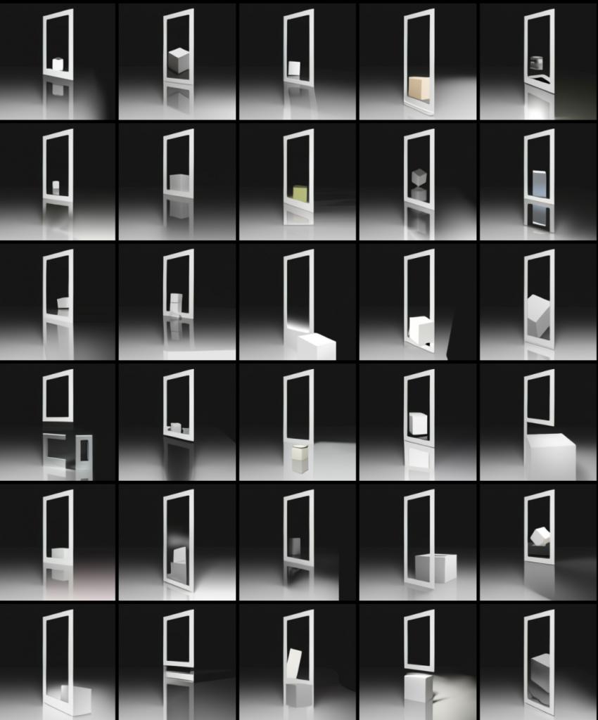 dall-e-cube
